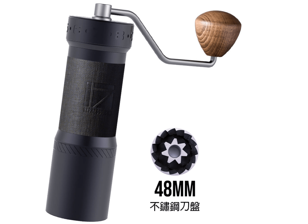 1zpresso K-series Manual Coffee Grinder